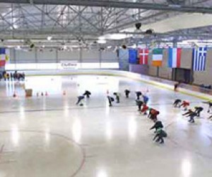 CityGlace Patinoire du Mans Classes Patinage Scolaires
