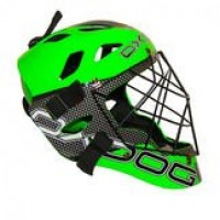 La boutique - Floorball - Masque gardien