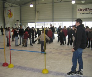 CityGlace Patinoire Animations Séances